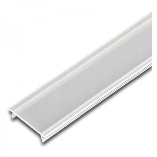 Hera Abdeckprofil LED Stick 5,4m Rolle leicht mattiert 20301280154