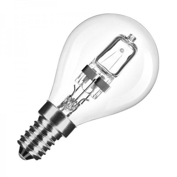 Modee Halogen Mini 42W/827 E14 warmweiß dimmbar