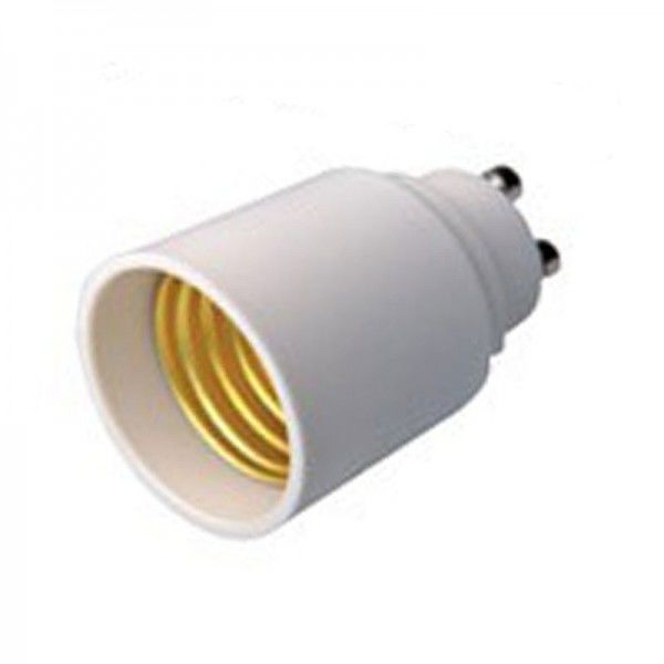 I-Light Adapter von GU10 zu E27 - LA-ZKC-A1027