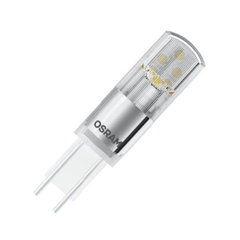 LED Stiftsockellampen