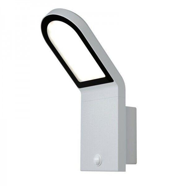 Osram LED Wandleuchte Endura Style Sensor 12,2W/830 770lm warmweiß nicht dimmbar weiß IP44