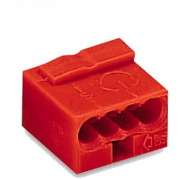 Wago MICRO-Verbindungsdosenklemme 243-804 (1 Stück)