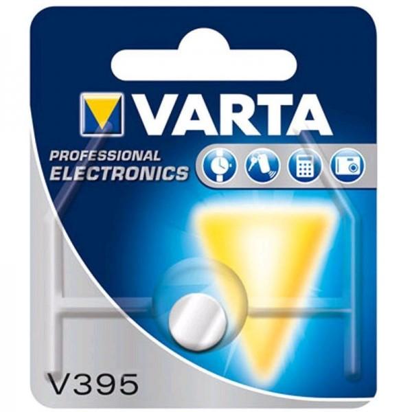 Varta Batterie V395 42mAh 1er Blister