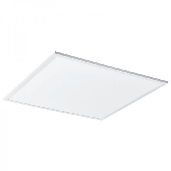 Sylvania Start Flat Panel LED 40W/830 120° 3000lm warmweiß 600x600 weiß