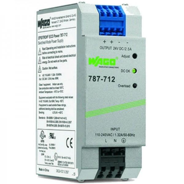 Wago Primär getaktete Stromversorgungen EPSITRON® ECO Power 787-712 (1 Stück)