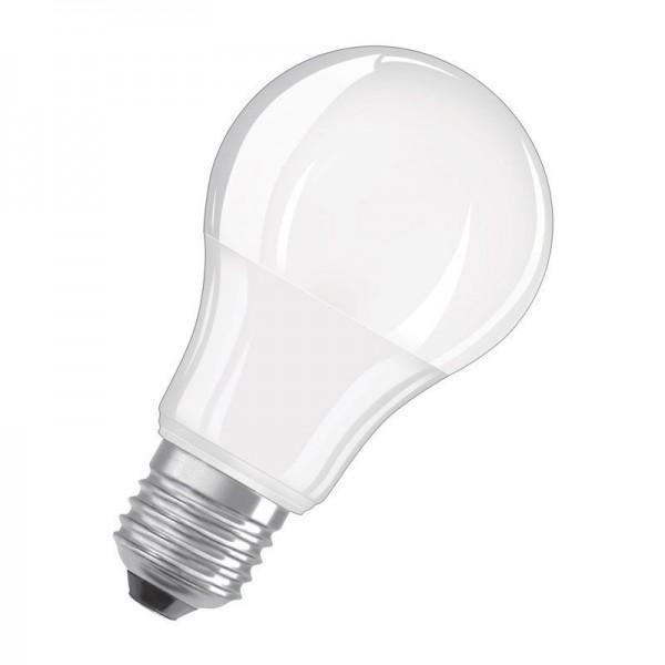 Osram LED Bellalux Classic A 8,5-60W/827 E27 matt 180° 806lm warmweiß nicht dimmbar