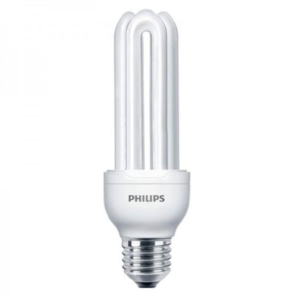 Philips GENIE 18W/827 WW E27 220-240V warmweiß