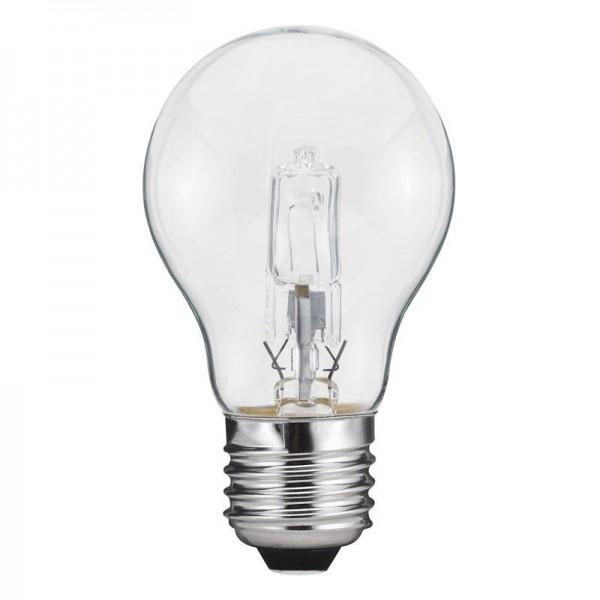Paulmann Hochvolthalogenlampe Kolbenform 18W E27 klar