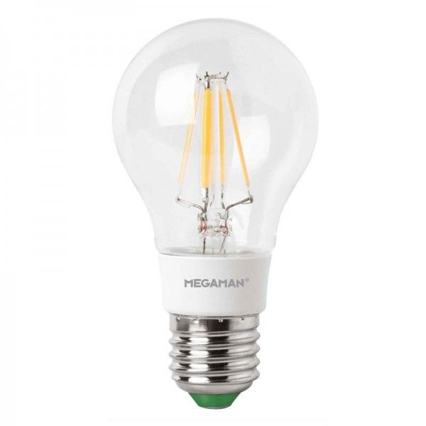Megaman Filament Classic Smart 5W Warmweiß 470lm-E27/828 dimmbar MM21078