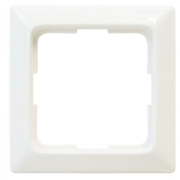 Legrand Rahmen 1-fach Creo ultraweiss 776201