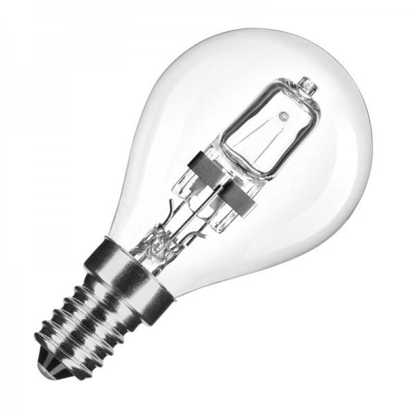 Modee Halogen Mini 28W/827 E14 warmweiß dimmbar