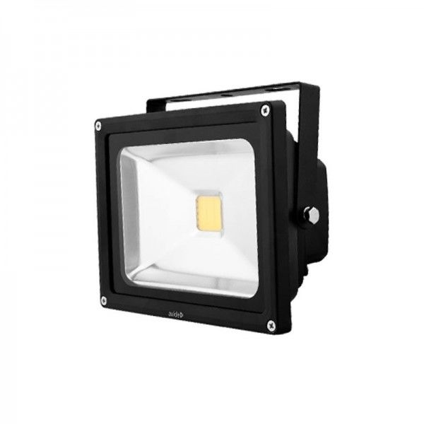 SONDERPOSTEN - Avide LED Flood Light IP65 100W NW neutralweiß