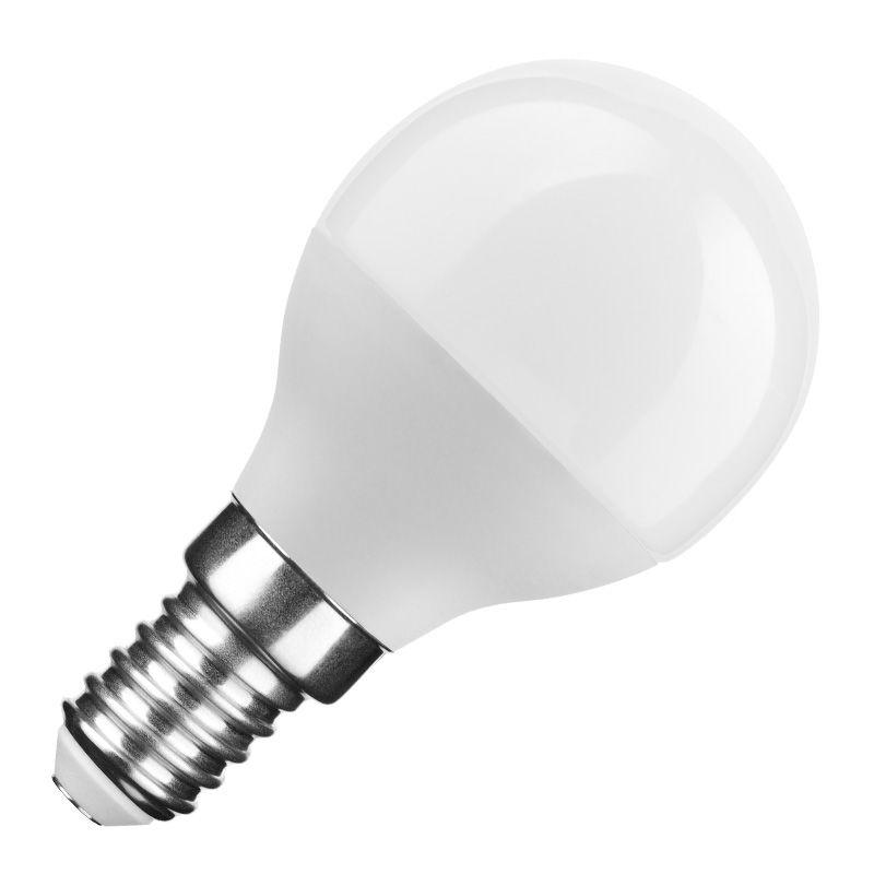 LED Globe Mini E14 Al...