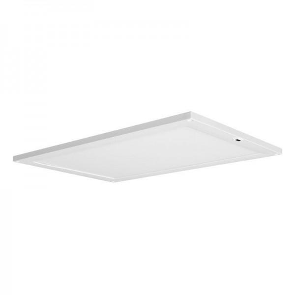 osram led unterbauleuchte cabinet panel 300x200mm 7 5w 830 450lm warmwei dimmbar grau ip20. Black Bedroom Furniture Sets. Home Design Ideas