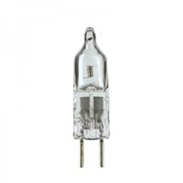 BLV Eurostar Halogen Stiftsockellampe 100W 24V 2200lm 2000h GY6.35 Niedervolt