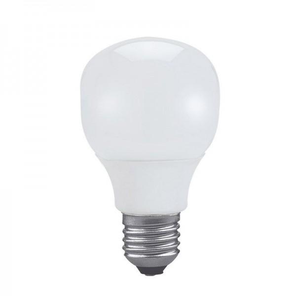 Paulmann Energiesparlampe Tropfen E27 15W Warmweiß