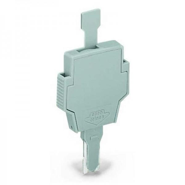 Wago Sicherungsstecker mit Lasche 281-511 (1 Stück)