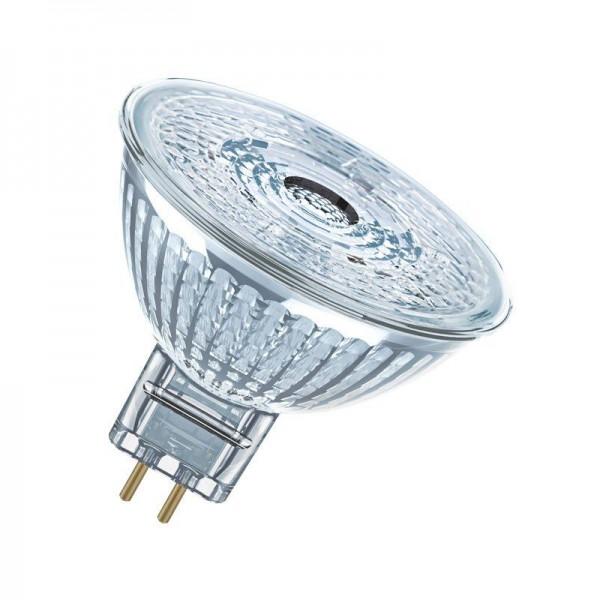 Osram LED Bellalux MR16 4,6-35W/827 GU5.3 36° 350lm warmweiß nicht dimmbar