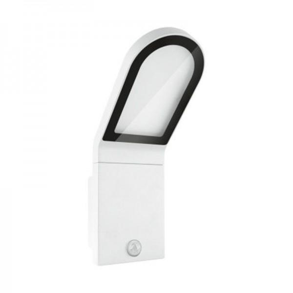 Ledvance Outdoor Facade Edge 12W/3000K White Sensor IP54 740lm neutralweiß