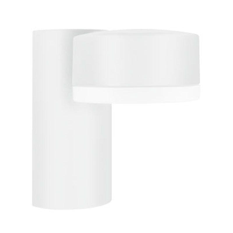 Osram LED Einbauleuchte Ivios II 2 x 4,5W Gehäuse weiß warmweiß 3000K dimmbar