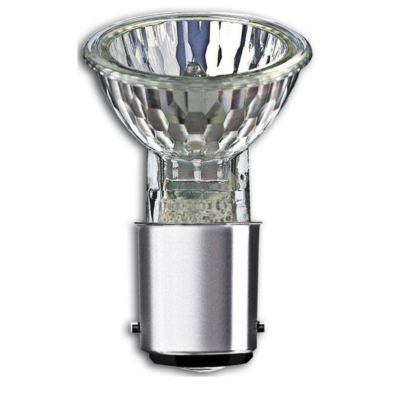 Kaltlichtspiegellampen