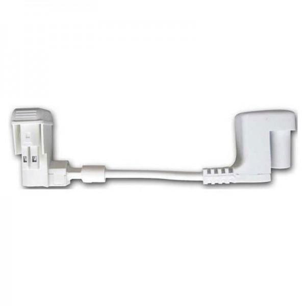 Hera Adapterleitung XL-Stecker / CS-Buchse 0,1m 21512050701