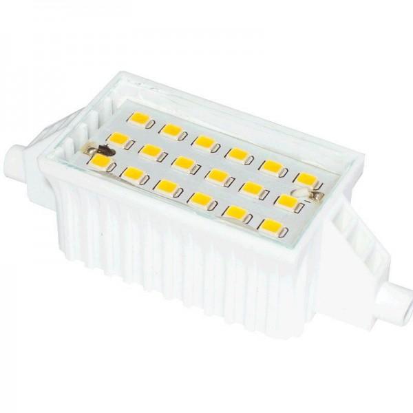 SONDERPOSTEN - GreenLED Lampe R7s-78mm 6W 520lm 6400K