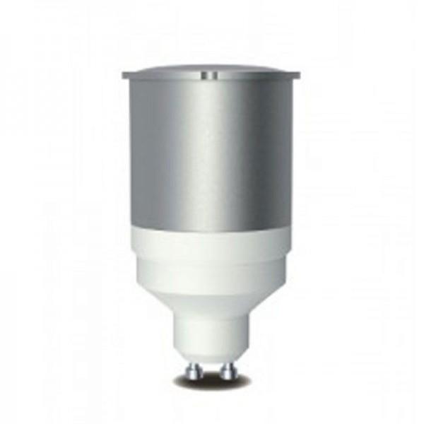 SONDERPOSTEN - I-Light Energiesparlampe GU10 15W 2700K 12.000 Stunden