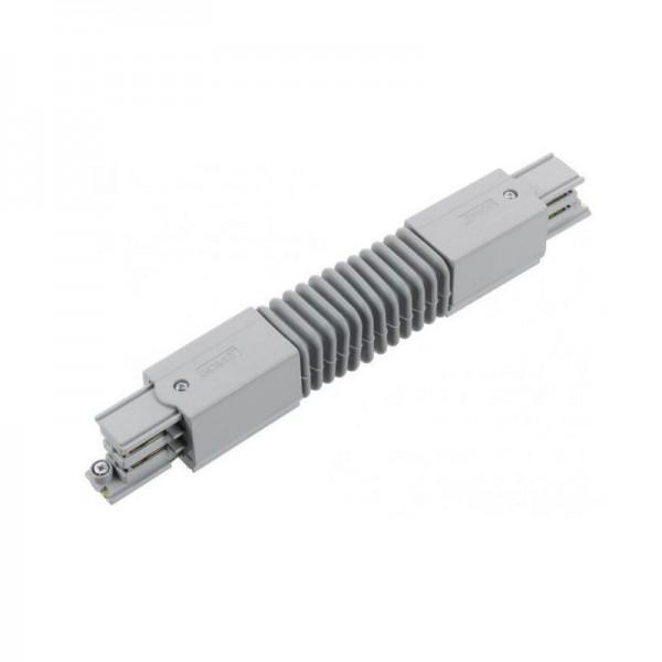 Verbindungsstück mit Einspeisemöglichkeit XTS 23 grau flexibel