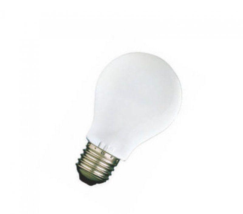 2700K 30 Watt Ersatz f/ür 40 Watt Osram Classic A Halogen-Lampe dimmbar E27-Sockel Warmwei/ß 5er-Pack
