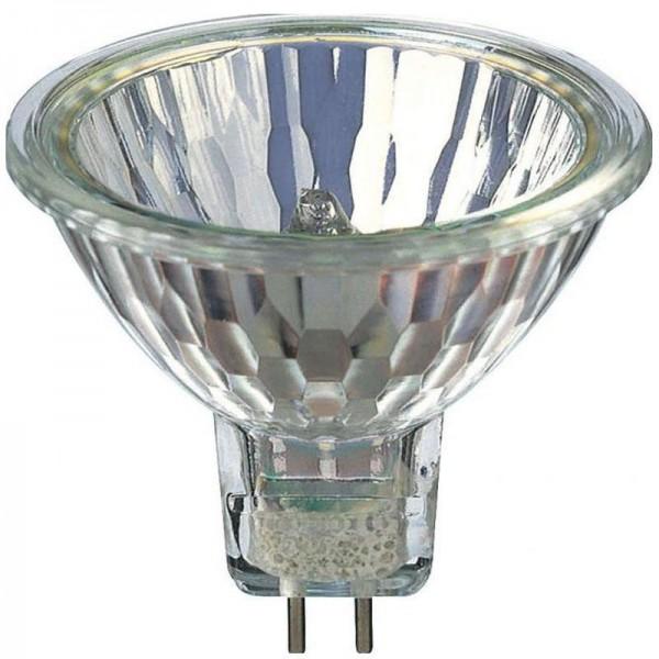 SONDERPOSTEN - Bäro Kaltlichtspiegellampe inkl. Filter 03 310603 35W 12 GU5.3