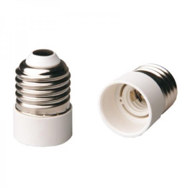 I-Light Adapter von E27 zu E14