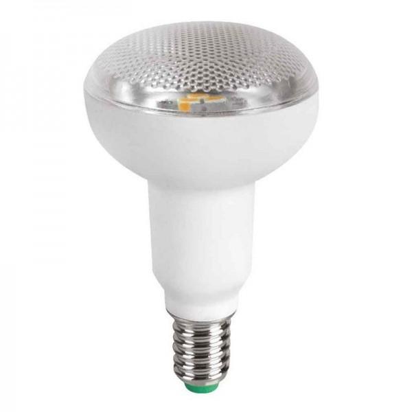 SONDERPOSTEN - Megaman LED Reflektor R50 Economy 5W Warmweiß 400lm-E14/828 MM27472