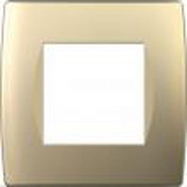 SONDERPOSTEN - TEM RAHMEN SOFT 2M OS20SG Sandgold