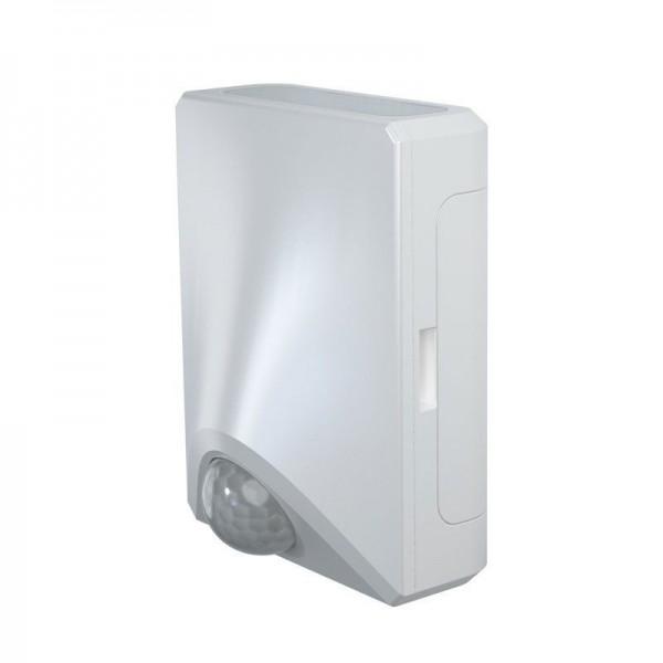 Osram LED Wandleuchte DoorLED Up and Down 0,8W/840 40lm kaltweiß nicht dimmbar weiß IP54