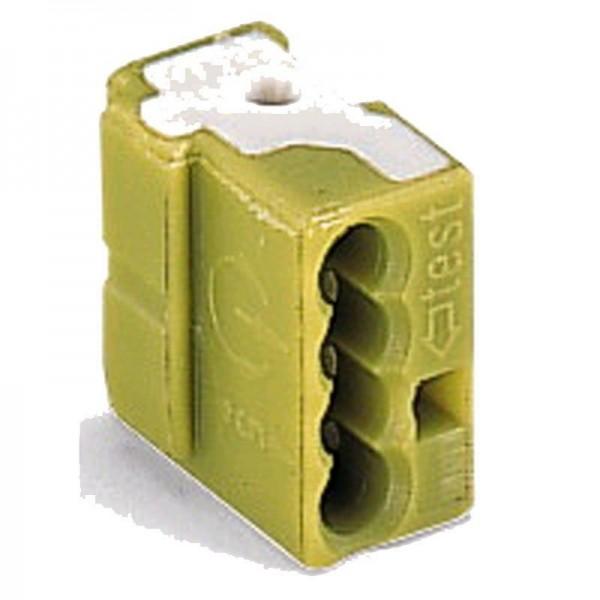 Wago Buchsenklemme für Leiterplatten 243-721 (1 Stück)