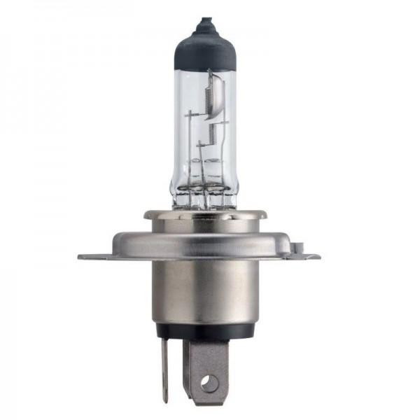 Philips Autolampe H4 Vision C1 60/55W 12V P43t-38 12342PRC1