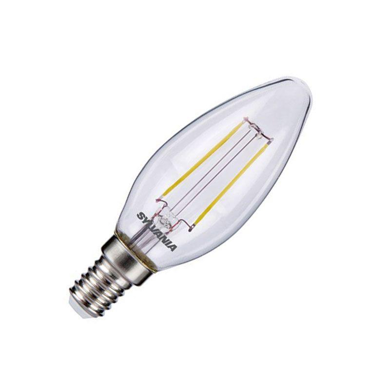 E14 Kerzenlampen