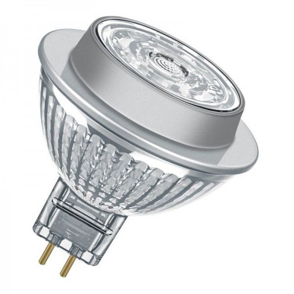 Osram LED Parathom DIM MR16 7,8-50W/830 621lm GU5.3 36° warmweiß dimmbar