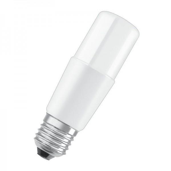 Osram LED Parathom Classic Stick 10-75W/840 E27 matt 1050lm kaltweiß nicht dimmbar 200°