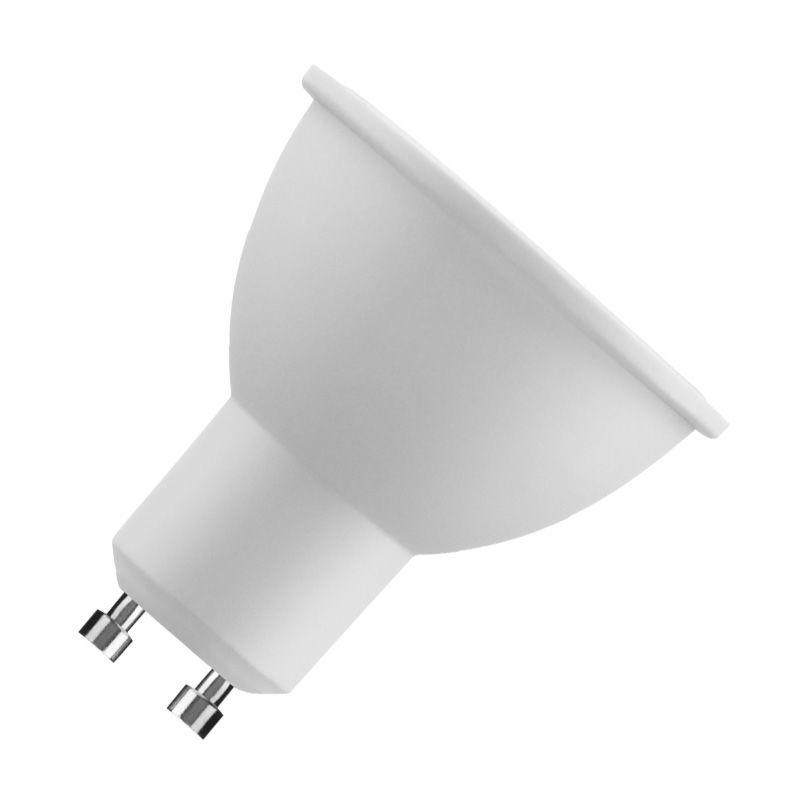 LED Spot GU10 Alumini...