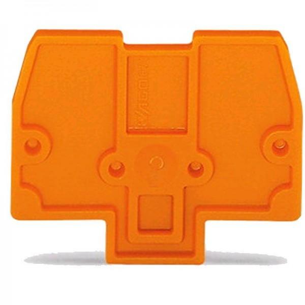 Wago Abschluss- und Zwischenplatte 870-924 (1 Stück)