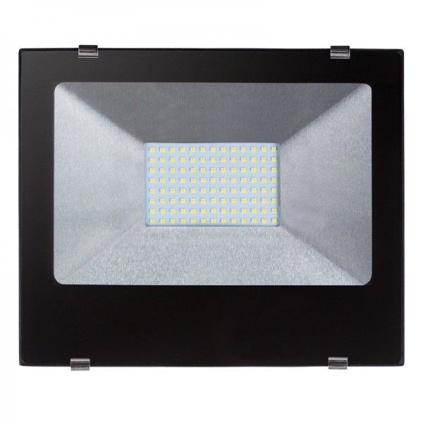 Modee LED Floodlight Ultra Slim 50W/740 neutralweiß