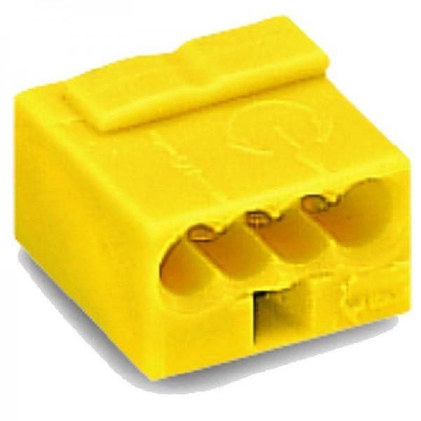 Wago MICRO-Verbindungsdosenklemme 243-504 (1 Stück)