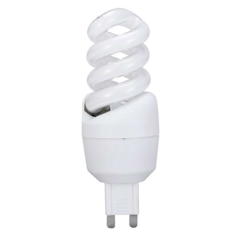 G9 Energiesparlampen