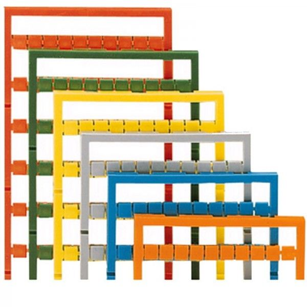 Wago Mini-WSB-Schnellbeschriftungssystem 247-508/000-005 (1 Stück)