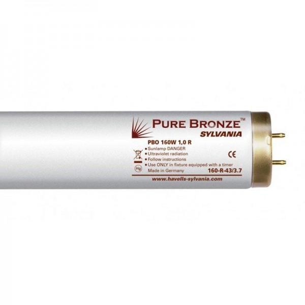 SONDERPOSTEN - Sylvania Pure Bronze Performance Line PBO 160W 1,0 R / G13 Bi-Pin
