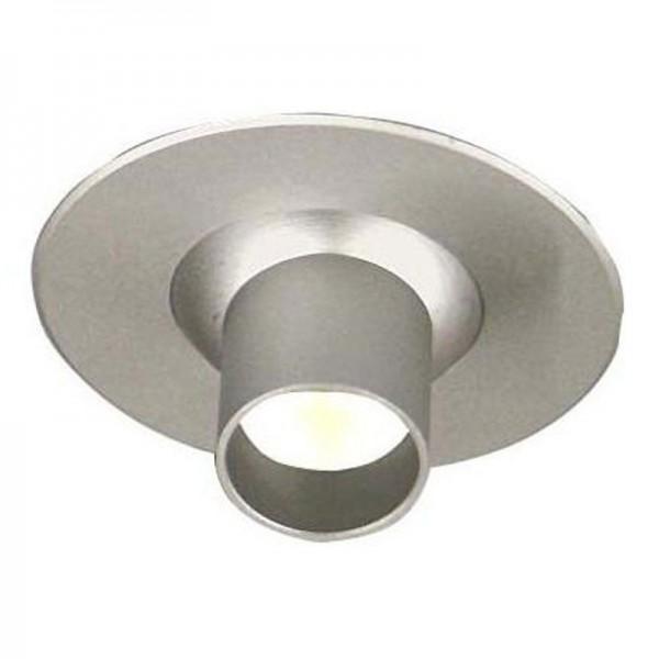Hera LED-Eye 25S 1W kaltweiß alu-eloxiert 61001011507