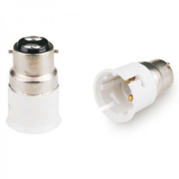I-Light Adapter von B22 zu B22