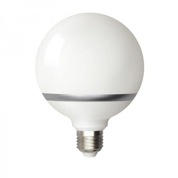 SONDERPOSTEN - I-Light Energiesparlampe GLOBE B22 35W 6400K 12.000 Stunden